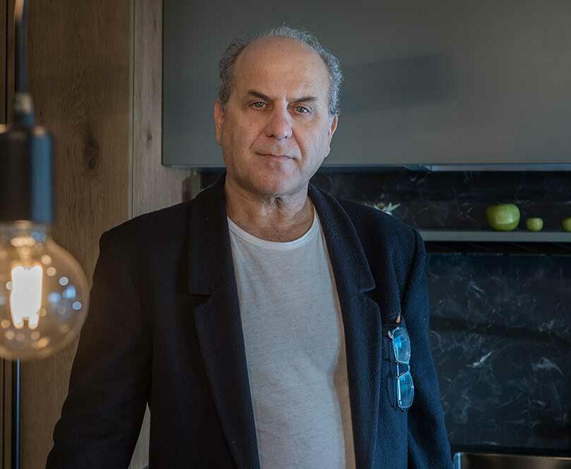 Fabrizio Baldoni | Baldoni Casa | Arredamenti su misura